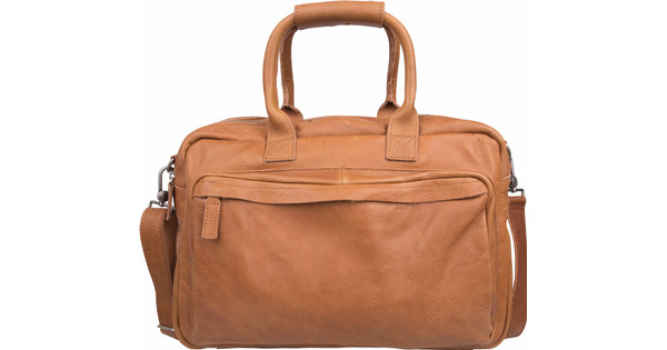 78426e30fd2 Cowboysbag Bag Hudson 15,6'' Tobacco - Coolblue - Voor 23.59u ...