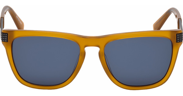 Diesel DL0236 41V Retro Yellow / Blue