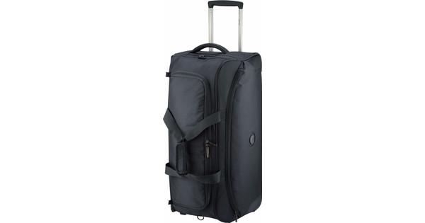 Delsey U-Lite Classic 2 Wheel Trolley Duffle Bag
