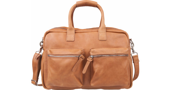 f489e5e46d7 Cowboysbag The Bag Tobacco - Coolblue - Voor 23.59u, morgen in huis