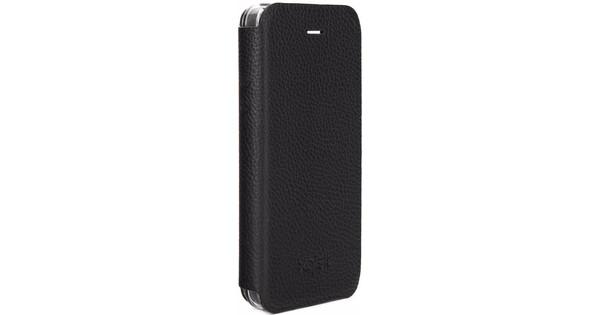 Xqisit Folio Case Apple iPhone 5 / 5S Black