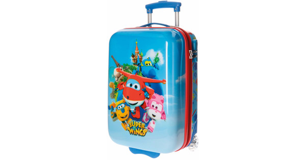 Superwings ABS Upright