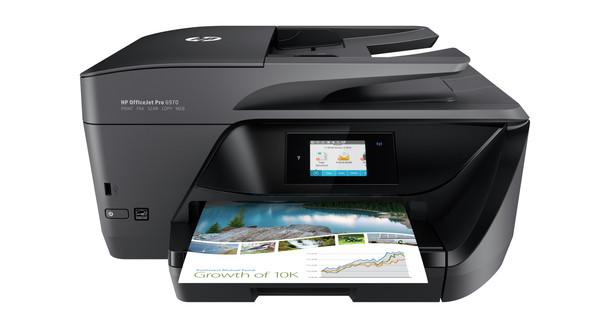 HP OfficeJet Pro 6970 e-All-in-One (T0F33A)
