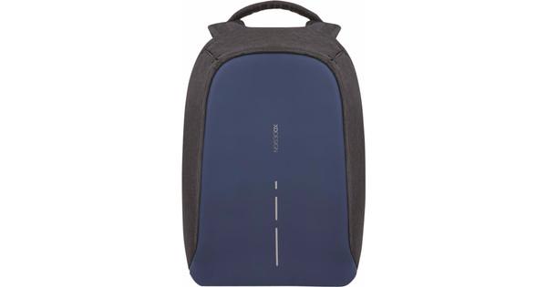 Bobby Compact Antivol Coolblue Dos Design Blue Sac À Diver Xd erxBodC