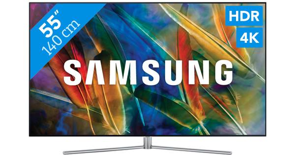 Samsung QE55Q7F - QLED