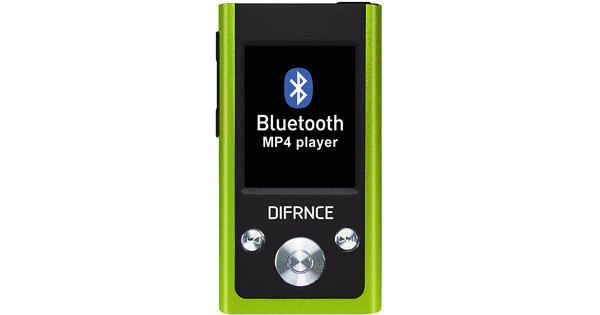 Difrnce MP1811 4 GB Groen
