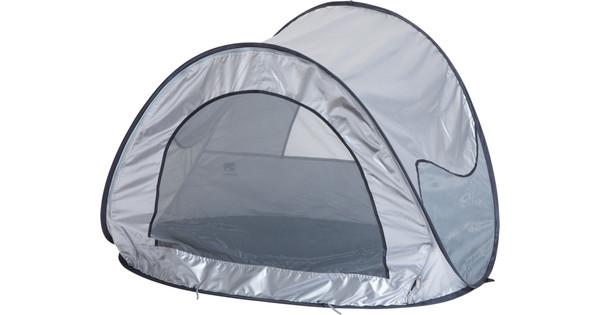 Deryan Beach-Tent Silver