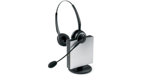 Headset + Hoornlifter
