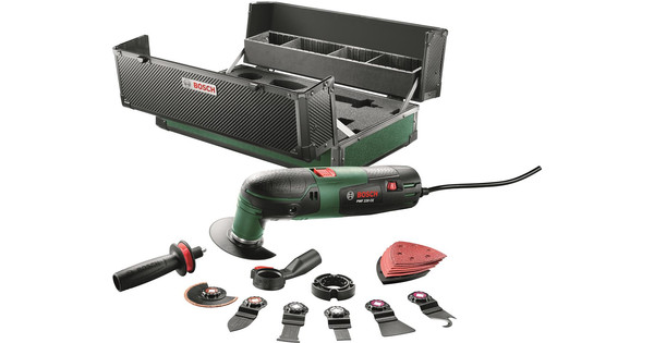 Bosch PMF 220 CE Toolbox