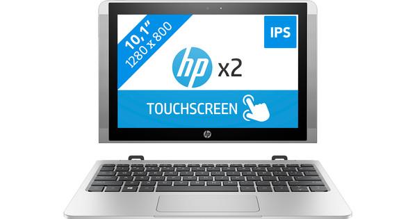 HP X2 10-p043nb Azerty