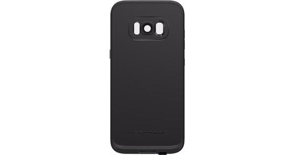 on sale 86be0 21c03 Lifeproof Fre Samsung Galaxy S8 Plus Full Body Case Black