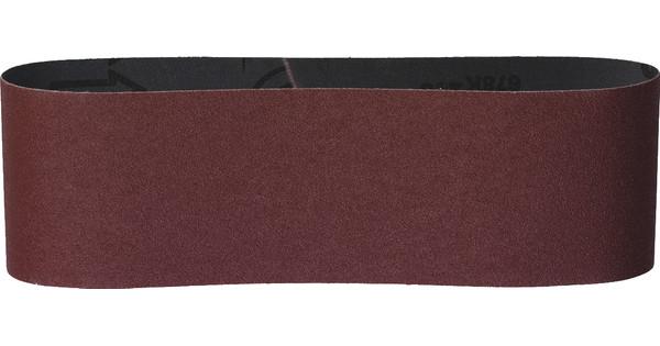 Metabo Schuurband 75x533 mm K60, K80, K100 (3x)