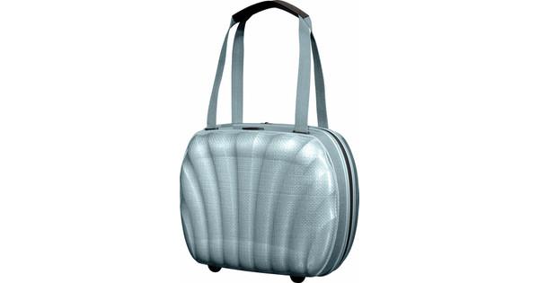 Samsonite Cosmolite Beauty Case FL2 Ice Blue