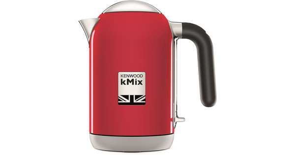 Kenwood kMix 0W21011067 Rouge