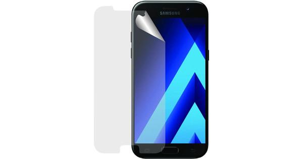 Azuri Samsung Galaxy A5 (2017) Protège-écran Plastique Lot de 2