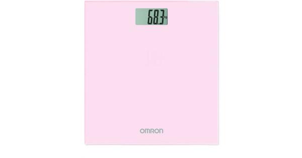 Omron HN289 Roze
