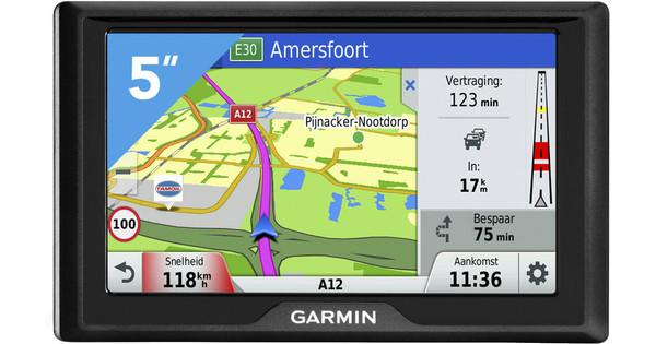 Garmin Drive 50 LM Europe occidentale