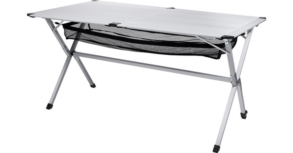 Bo Camp Aluminium Roltafel.Campart Travel Roltafel Michigan