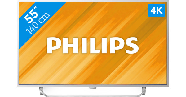 Philips 55PUS6412 - Ambilight