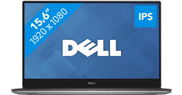 Dell XPS 15 CNX95602 Azerty