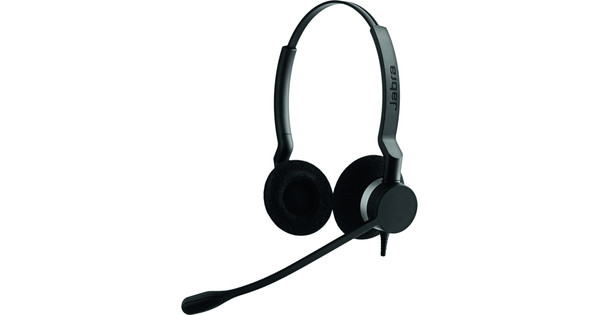 Jabra Biz Duo 2300 Office Headset