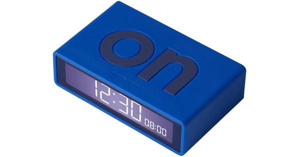 Lexon Flip Travel Blauw