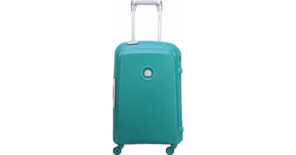 Delsey Belfort Plus Trolley 70cm Mint