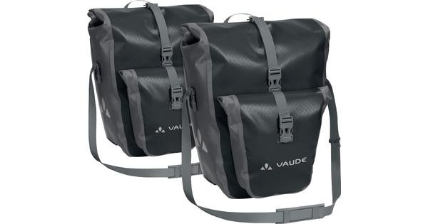 Vaude Aqua Back Plus Black (paar)