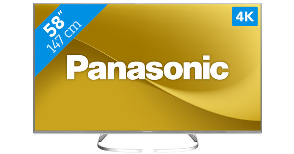 Panasonic TX-58EXW734