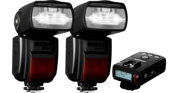 Hähnel MODUS 600RT Pro Kit Sony