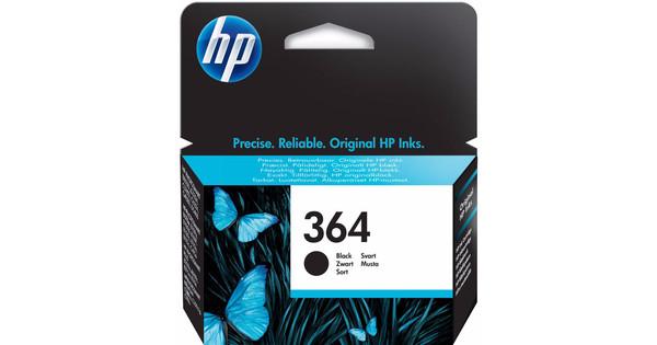 HP 364 Cartridge Fotozwart (CB317E)