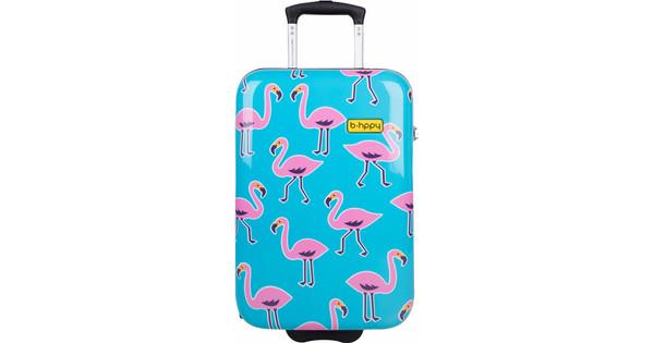 BHPPY Upright 55 cm Go Flamingo