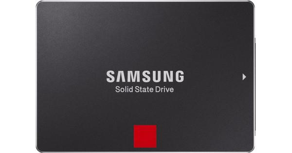 Samsung SSD 850 Pro 256 GB 2,5 inch