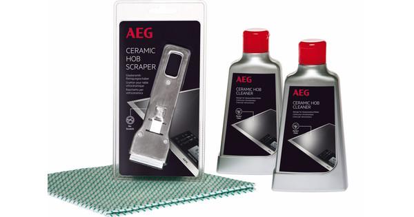 AEG A6IK4101 Plaque de Cuisson Kit d'Entretien