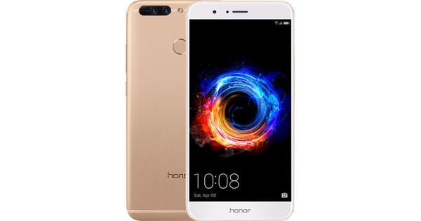 Honor 8 Pro Goud