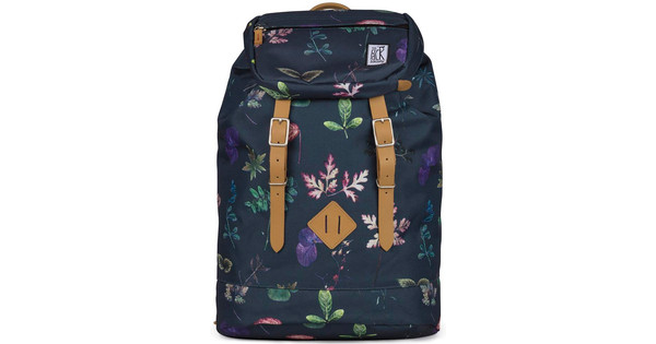 e1b73c74d79fb The Pack Society Premium Dark Floral All Over - Coolblue - Before 23 ...