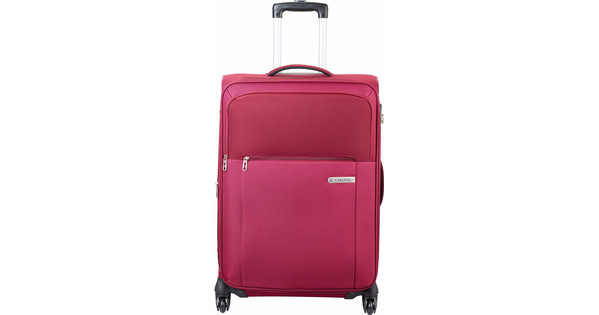 Carlton X-Plus Expandable Spinner 55cm Burgundy