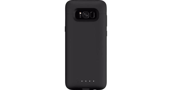 Mophie Juice Pack Samsung Galaxy S8 Plus Zwart