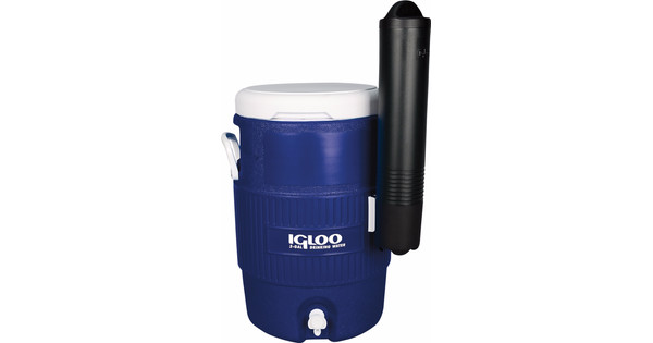 Igloo 5 Gallon Seat Top Blauw