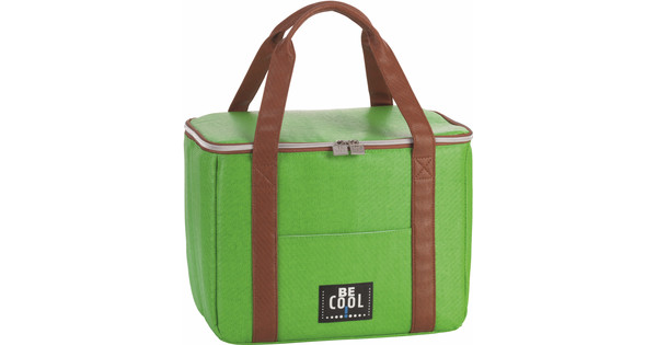BE Cool T-341 City Outdoor Green S