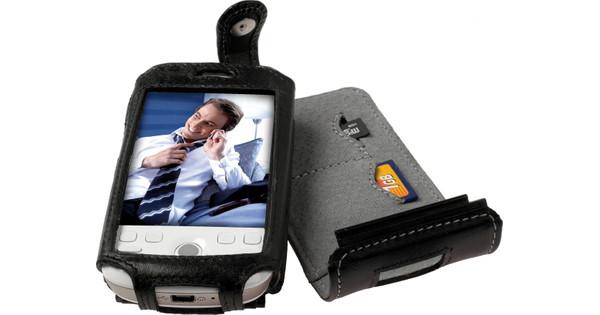 Krusell Orbit Flex Leather Case HTC Magic