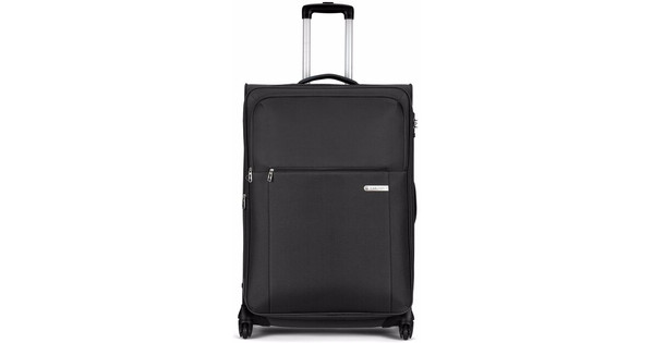 Carlton X-Plus Expandable Spinner 67cm Black