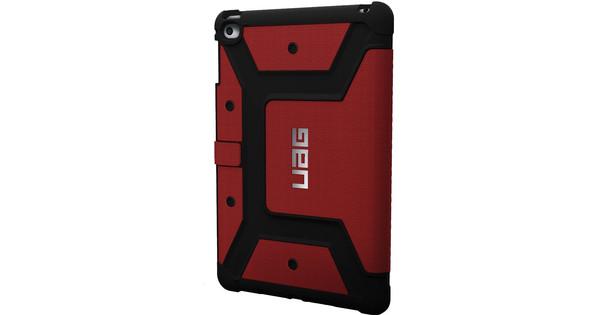 UAG Tablet Hoes iPad Mini 4 Rood