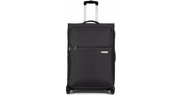 Carlton X-Plus Expandable Spinner 55cm Black