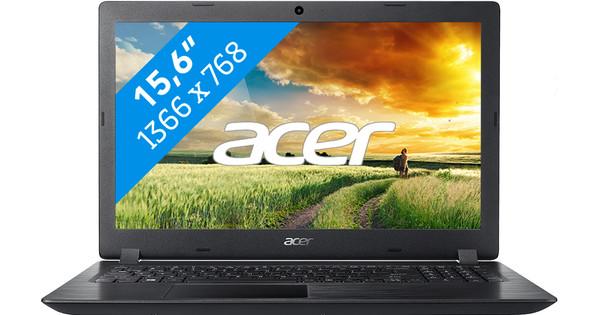 Acer Aspire 3 A315-31-C5QM Azerty