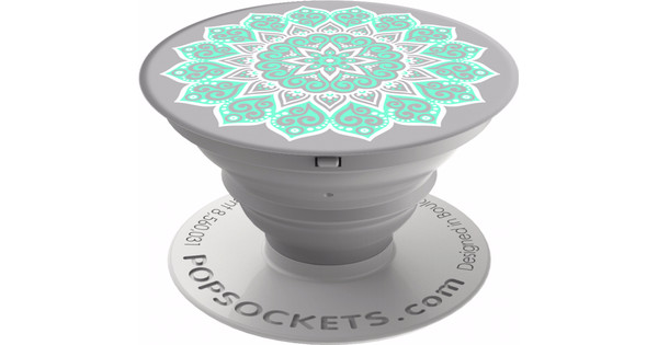 PopSocket Expanding Stand / Grip Peace Tiffany
