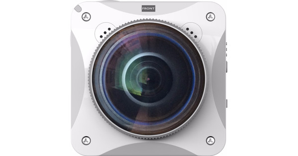 Kodak Pixpro Orbit360 4K Ultimate Pack