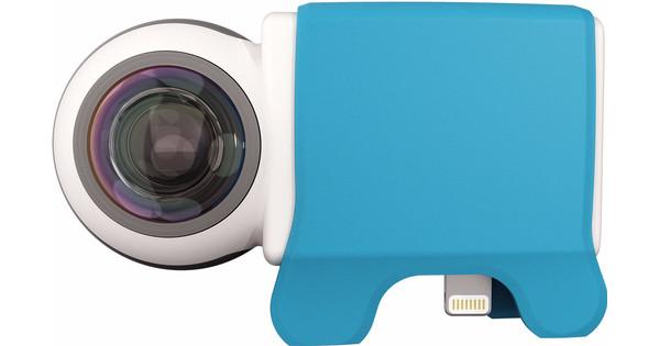 Giroptic iO 360 voor iOS