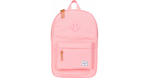 Herschel Heritage Mid-Volume Strawberry Ice Rubber