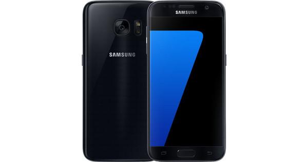 Samsung Galaxy S7 Black
